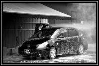 mycie samochodu, pielęgnacja