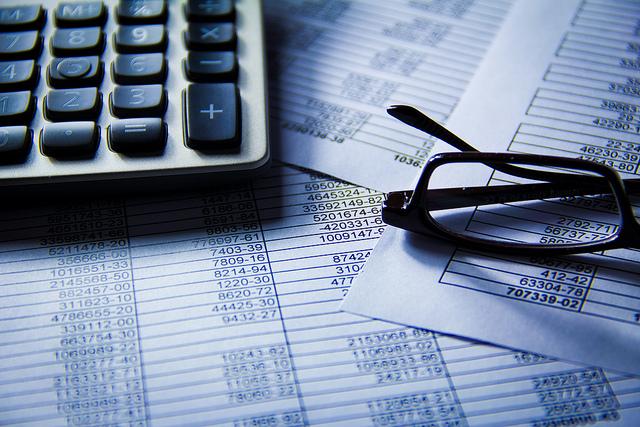 obliczanie kredytu za pomocą kalkulatora