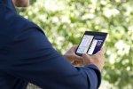 mobile touch oprogramowanie